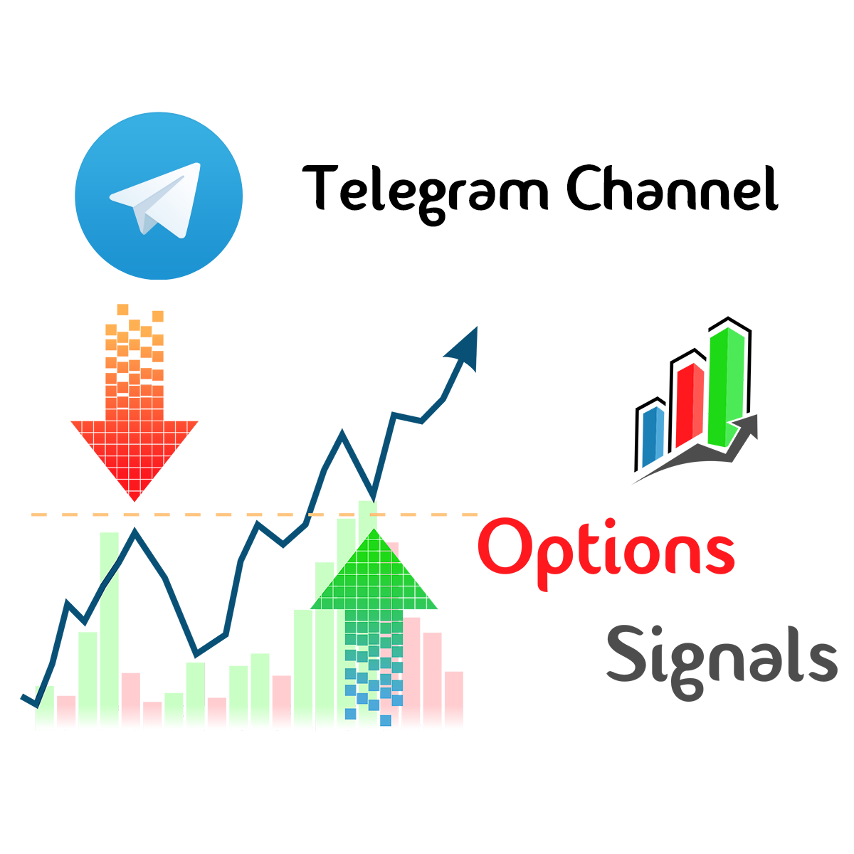binary options spot signals telegram
