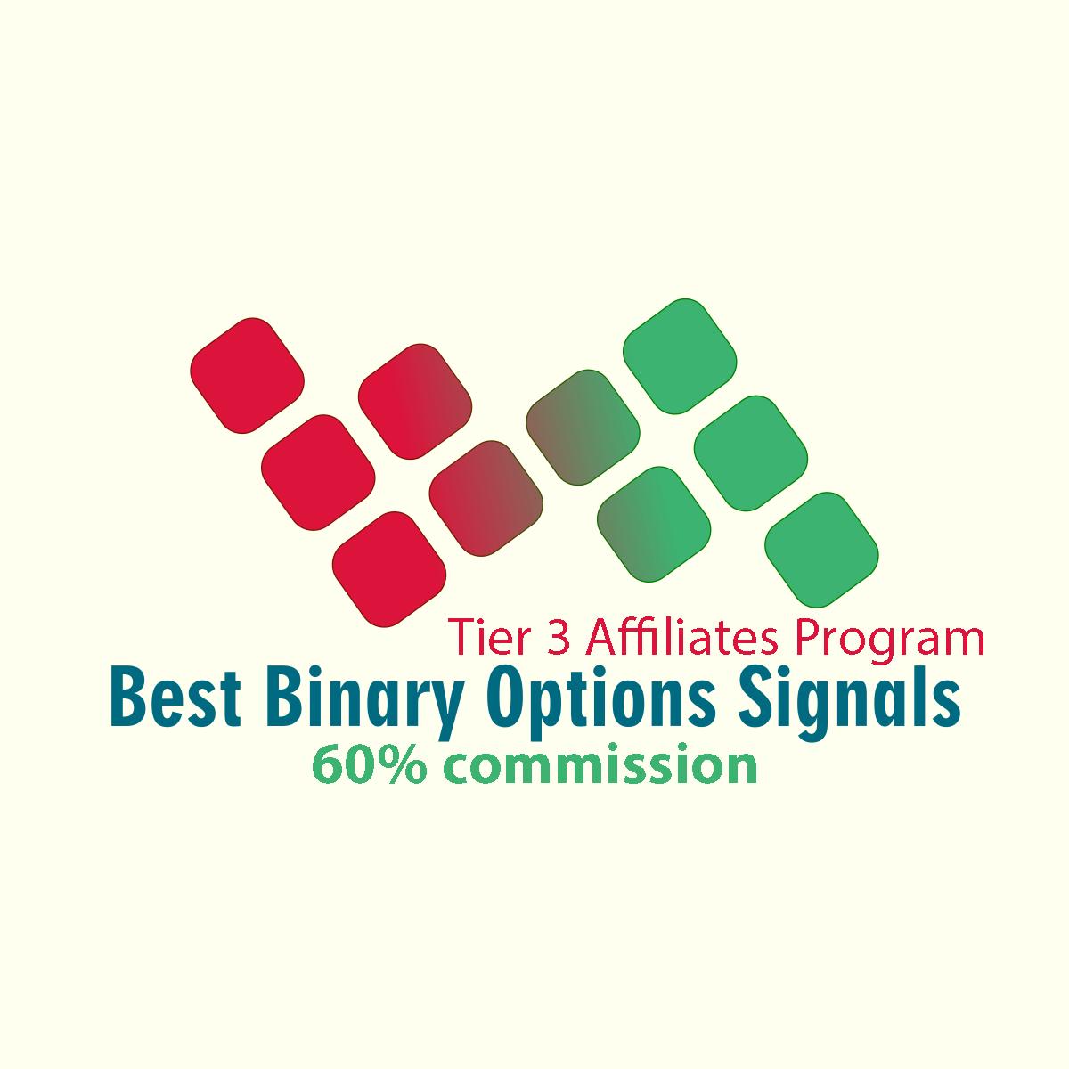 Best Binary Options Signals Affiliates Program